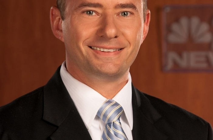 Meteorologist Andy Parker has left Channel 2 to return to Channel 7.