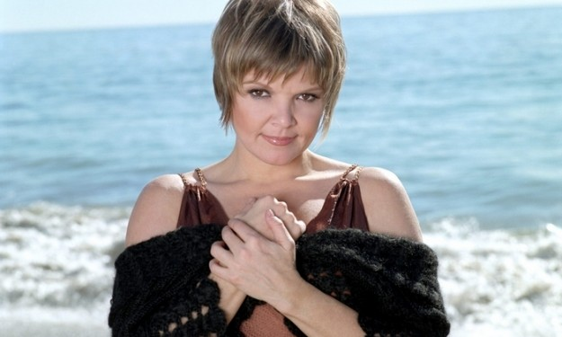 Karrin Allyson is the star of this year's Lewiston Jazz Festival.