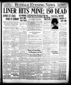 Aug 14 1914