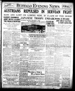 Aug 22 1914