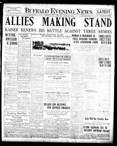 Aug 25 1914