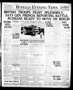 Aug 27 1914