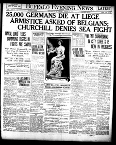 Aug 7 1914