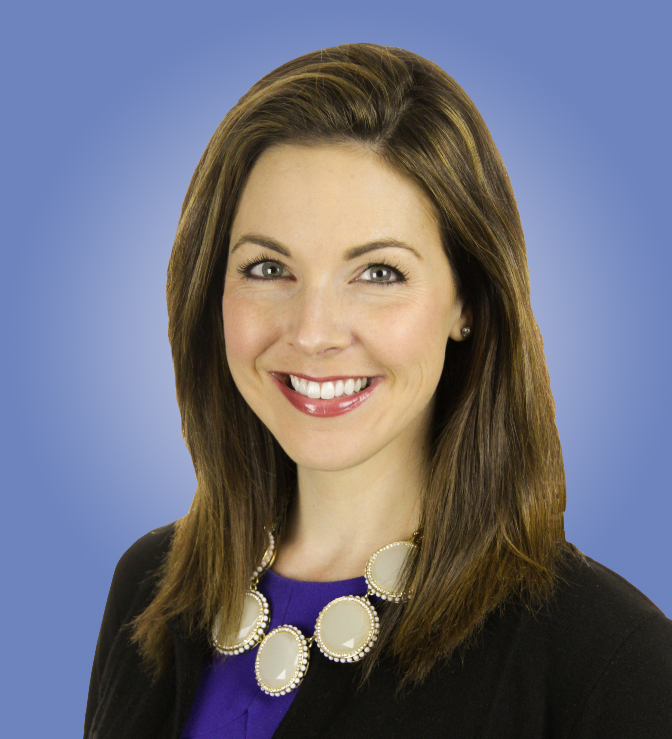 Laura Gray: Ch.7's new morning and noon anchor