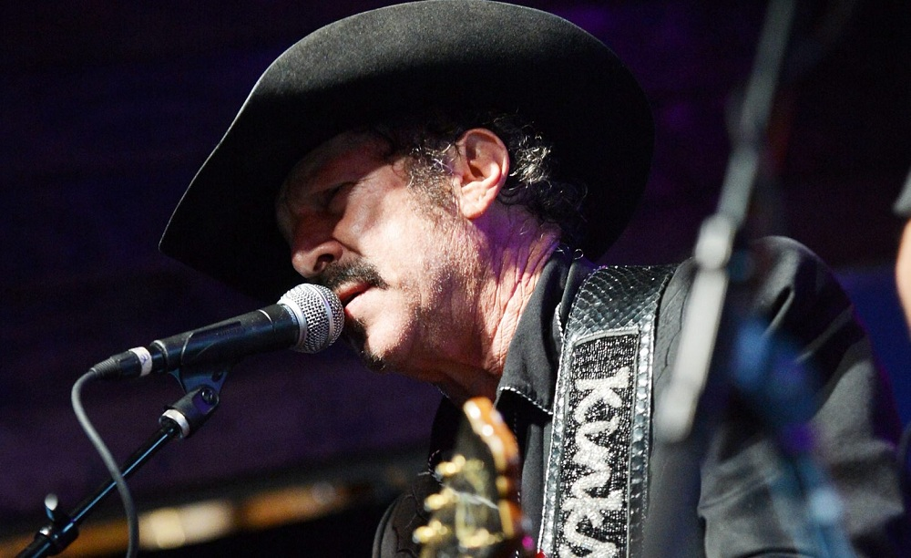 Kinky Friedman returns to perform at the Sportsmen's Tavern. (Getty Images)