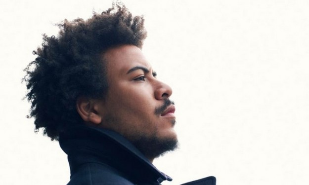U.K. soul singer Liam Bailey's new album takes away Jeff Miers' breath.