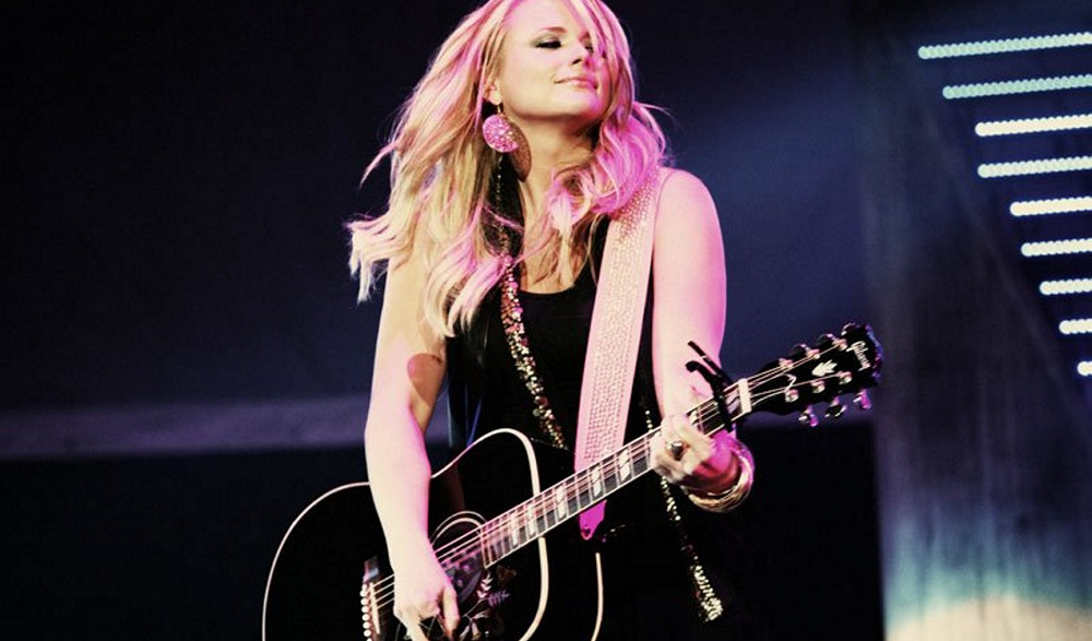 "Miranda Lambert brings her ""Platinum Tour"" to Darien Lake on Friday."
