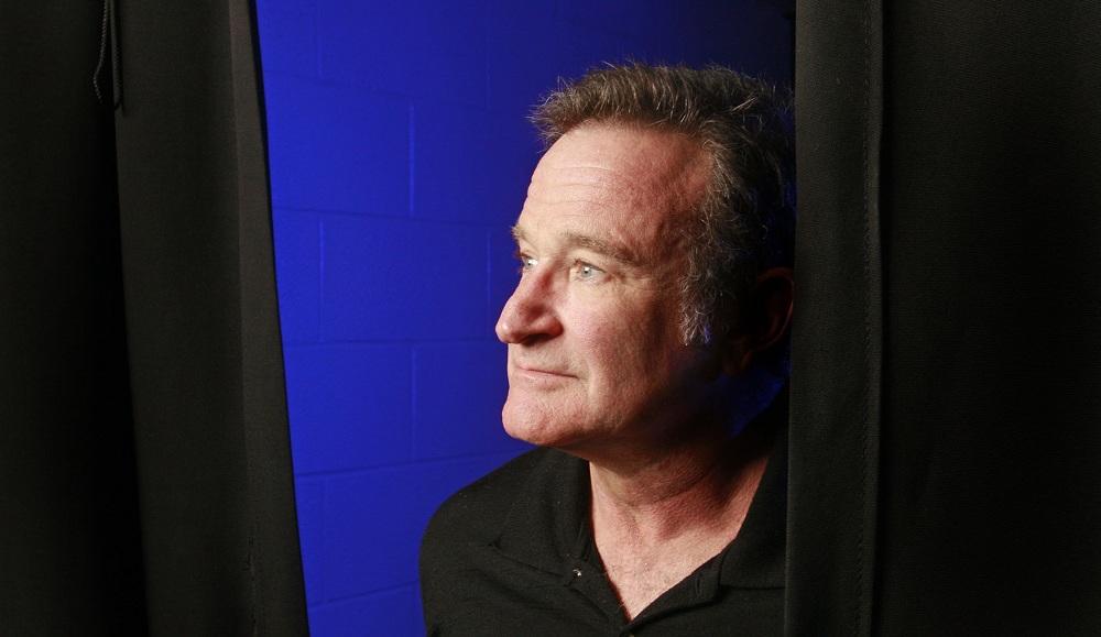 Robin Williams, an Oscar-winning actor and comedian, died Monday. (Jay Paul / New York Times)