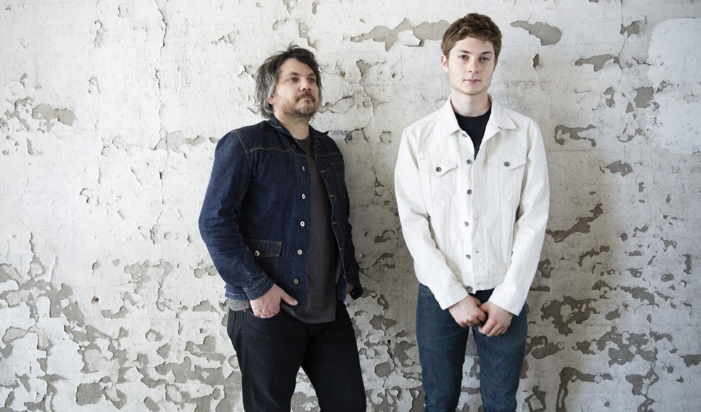 Jeff and Spencer Tweedy will perform at the Town Ballroom.