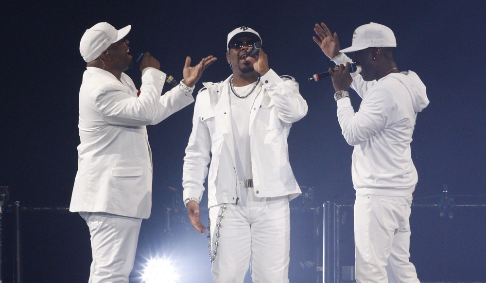 After a First Niagara Center show in 2013, Boyz II Men makes a WNY return to a more intimate venue. (Harry Scull Jr. / Buffalo News file photo)