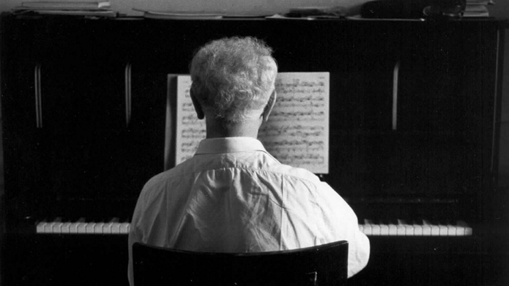 Arthur Rubinstein had a love for music and life.
