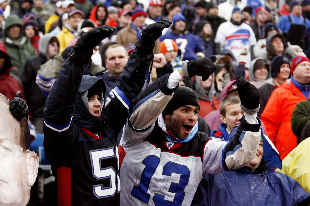 Find us, please!, Bills fans know money, new hotel owners, and some job openings...