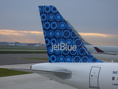 Unlimited Flights on Jetblue for $599 – The Buffalo News