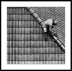 Roofer Horror Stories?