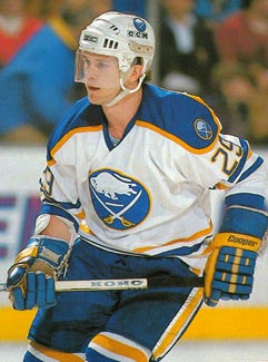 This Day in Buffalo Sports History: The Sabres' big comeback