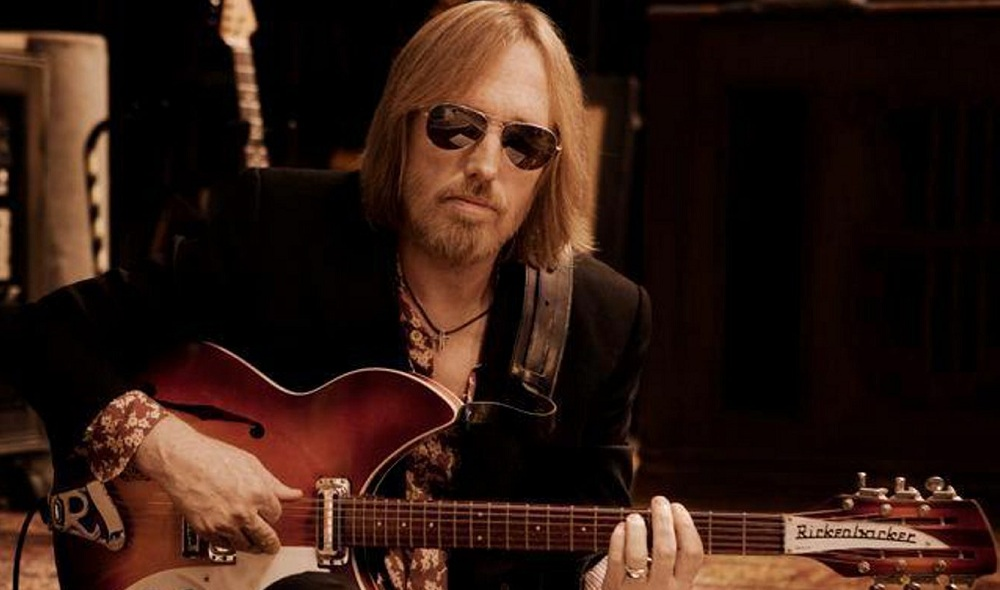 The coroner said that Tom Petty's system showed traces of the drugs fentanyl, oxycodone, temazepam, alprazolam, citalopram, acetyl fentanyl and despropionyl fentanyl.