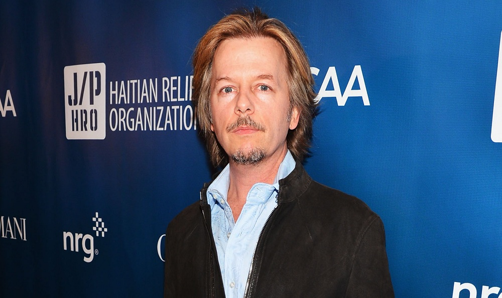 Actor and comedian David Spade is scheduled to perform in Niagara Falls. (Getty Images)
