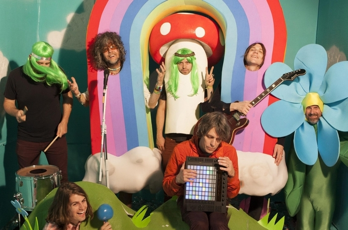 "The Flaming Lips' new disc, ""With A Little Help From My Fwends,"" is a reimagining of a classic Beatles album."