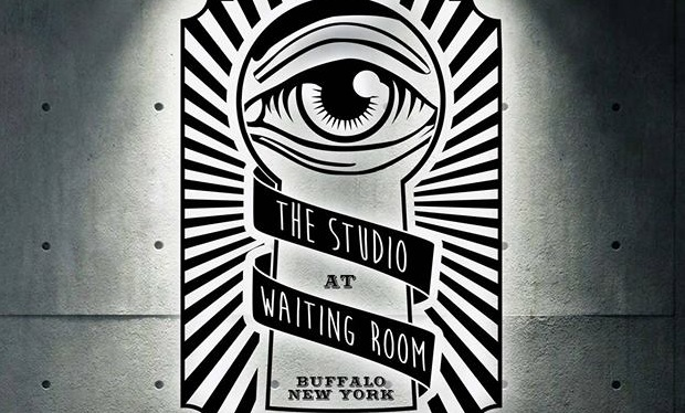 The Studio has opened as a small music venue above Waiting Room.