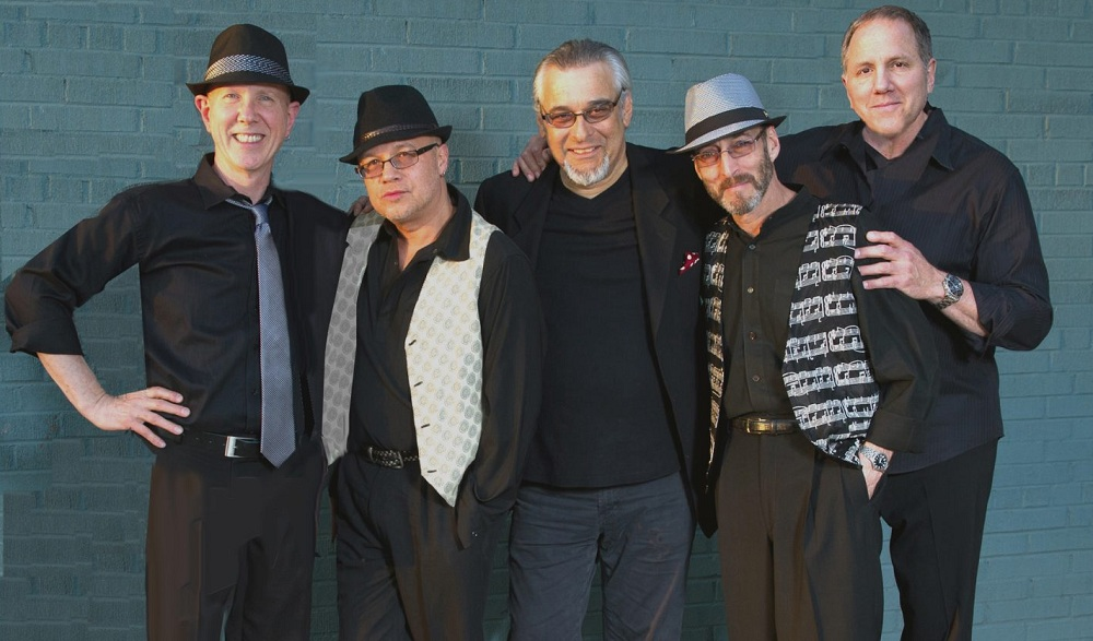 The Hit Men perform hits from the 1960s, '70s and '80s in two concerts this weekend.