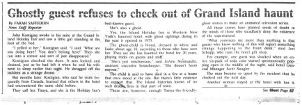 30 oct 1994 holiday inn ghost 1