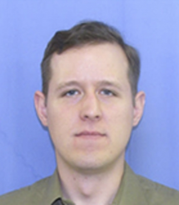 Eric Frein was taken without incident.