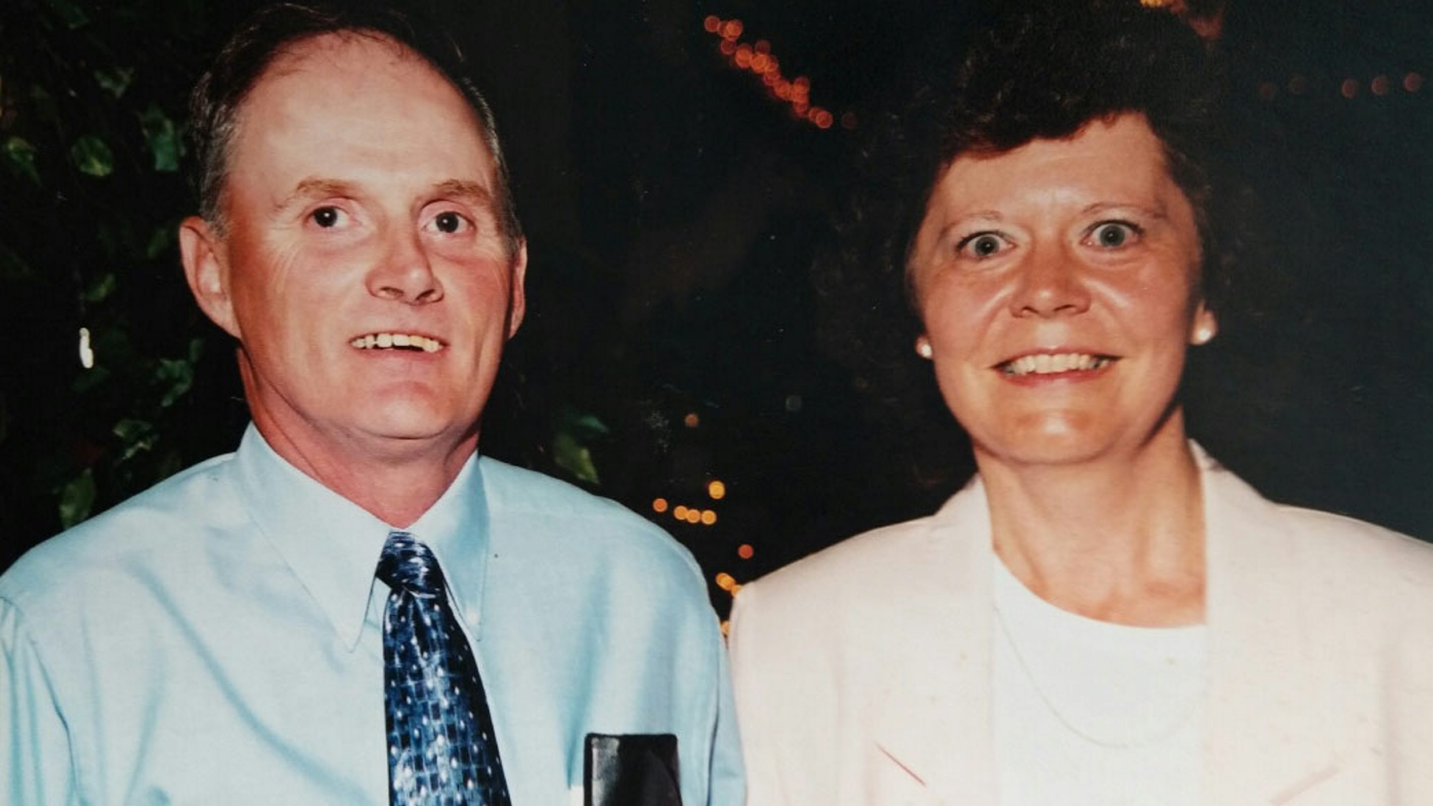 Gordon Skinner, 66, and his wife Joyce Skinner, 59, were brutally slain in their Town of Carroll home in April 2013.