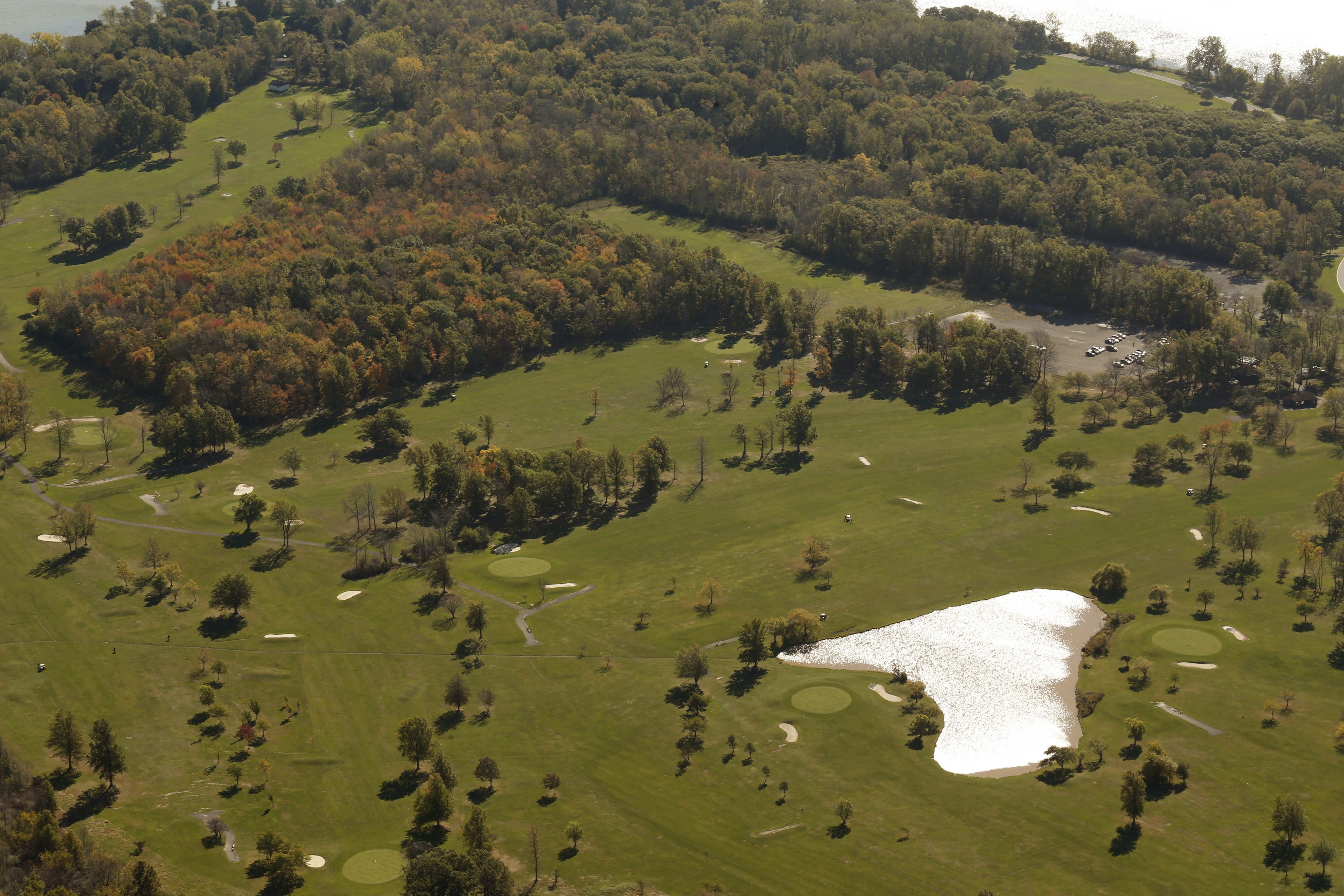 New York State is looking for a private operator to run Beaver Island Golf Course and to expand its season and offerings.