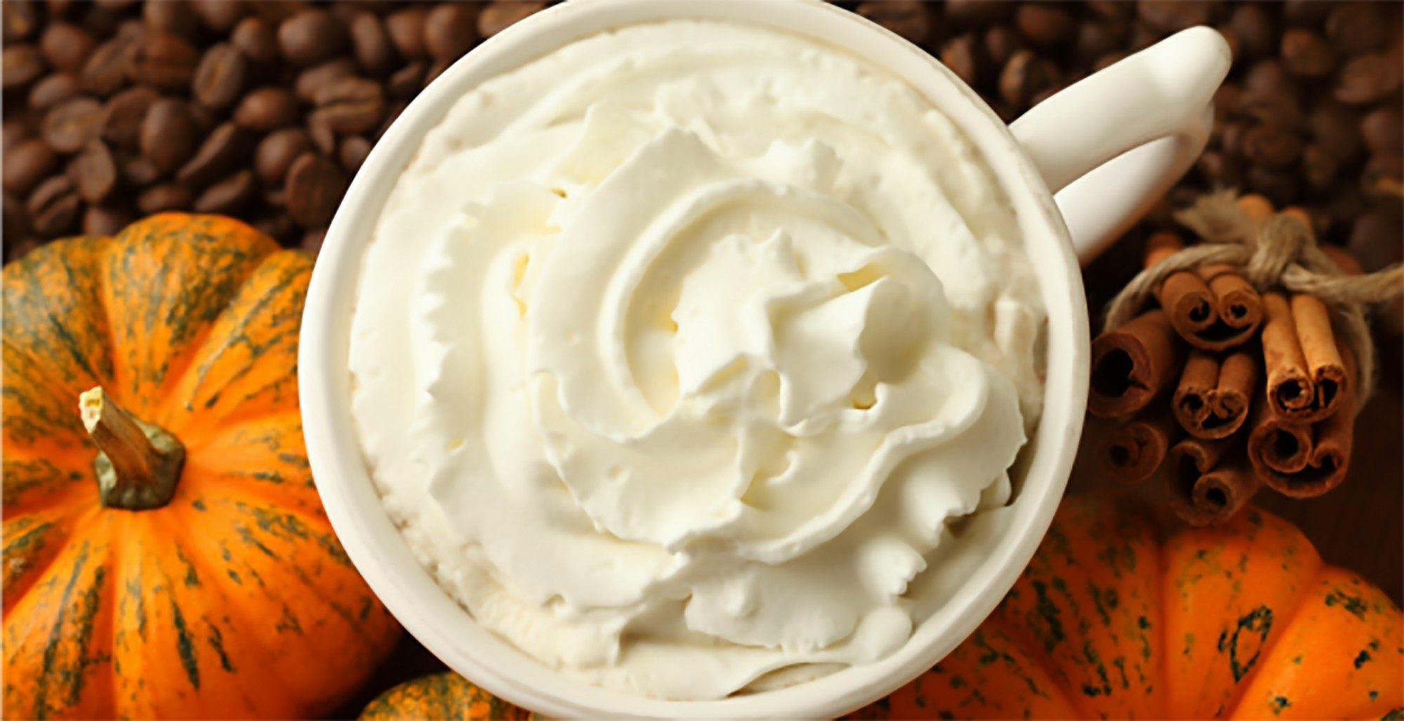 Starbucks has sold more 200 million Pumpkin Spice Lattes since their introduction in 2003.
