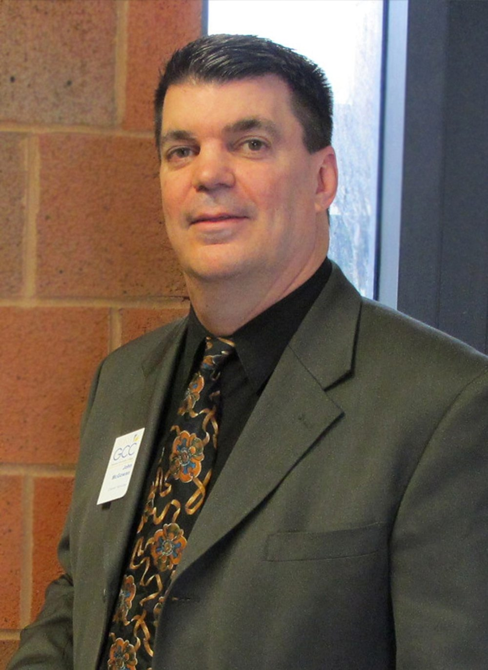 John McGowan was named director of business employee skills training at the BEST Center at Genesee Community College.