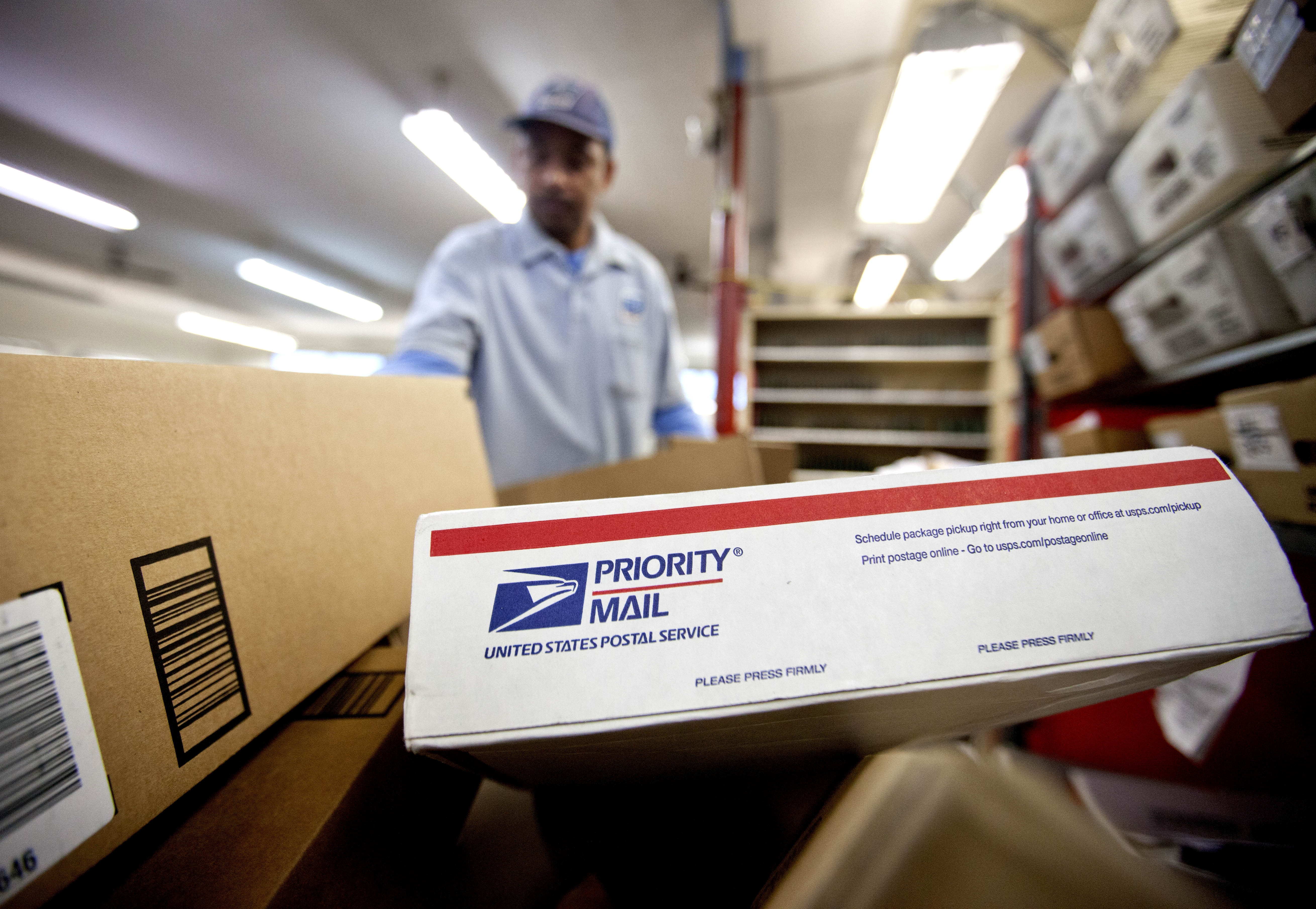 Congress should act to relieve the U.S. Postal Service of unreasonable burdens and allow it to modernize and compete for business.