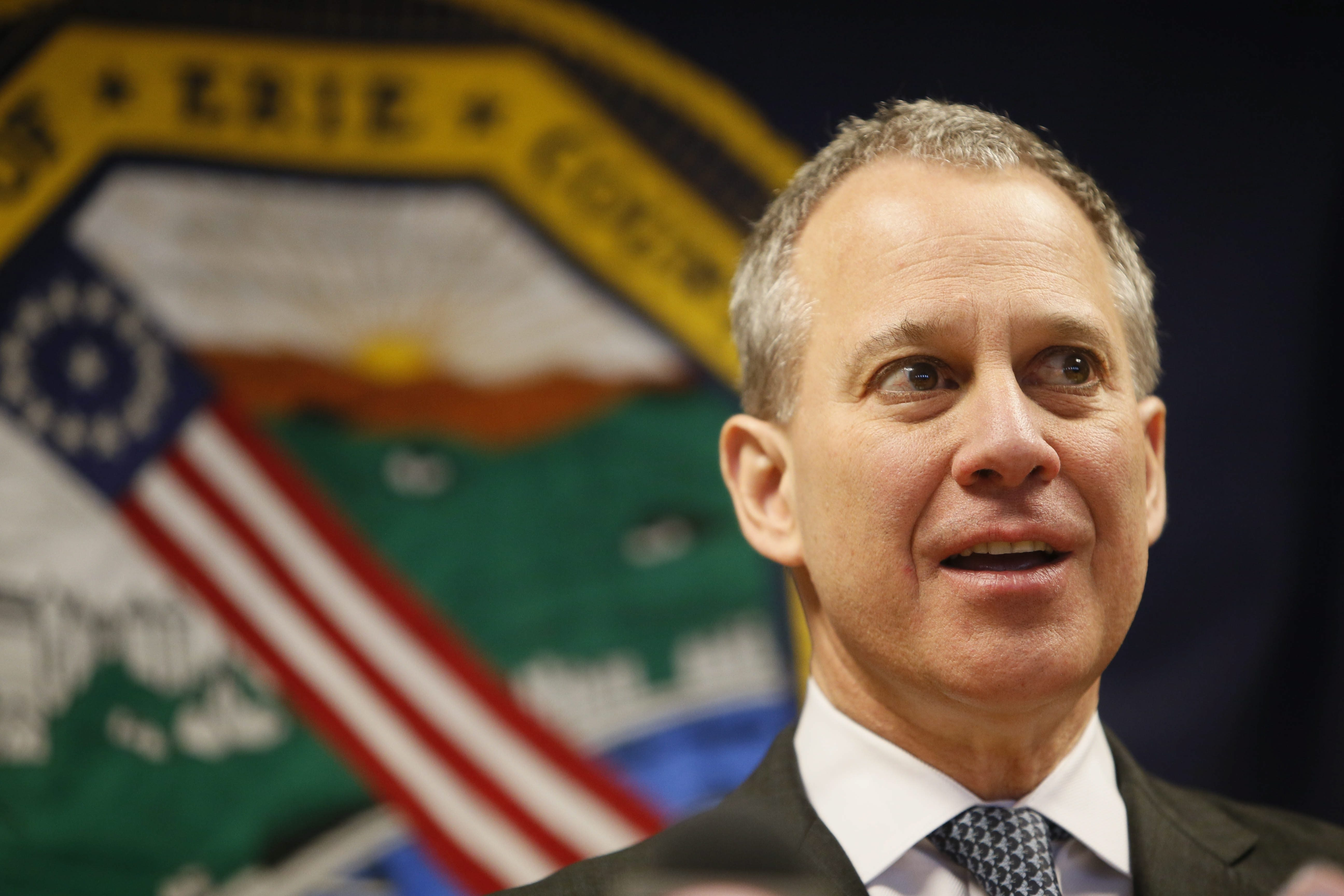New York Attorney General Eric T. Schneiderman has engineered a number of high-profile successes. (Buffalo News file photo)