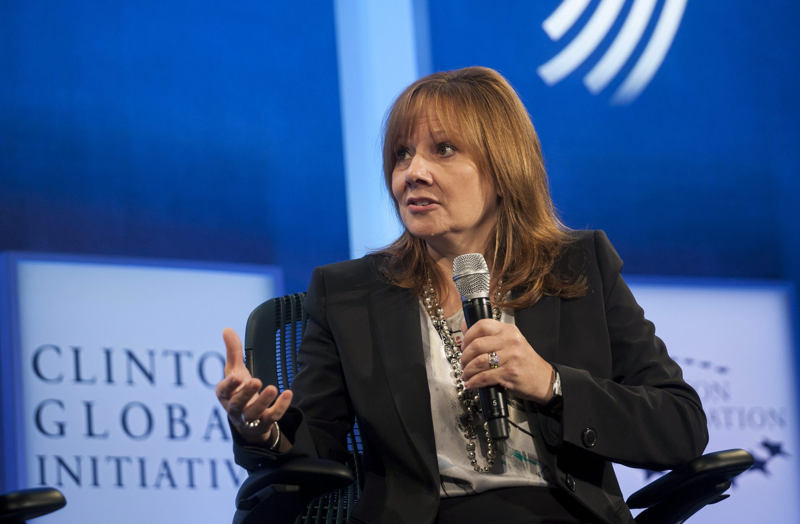 Mary Barra, chief executive officer of General Motors Co., has weathered Congressional hearings, public outcry and a blistering internal investigation over vehicle defects that have been linked to 29 deaths.