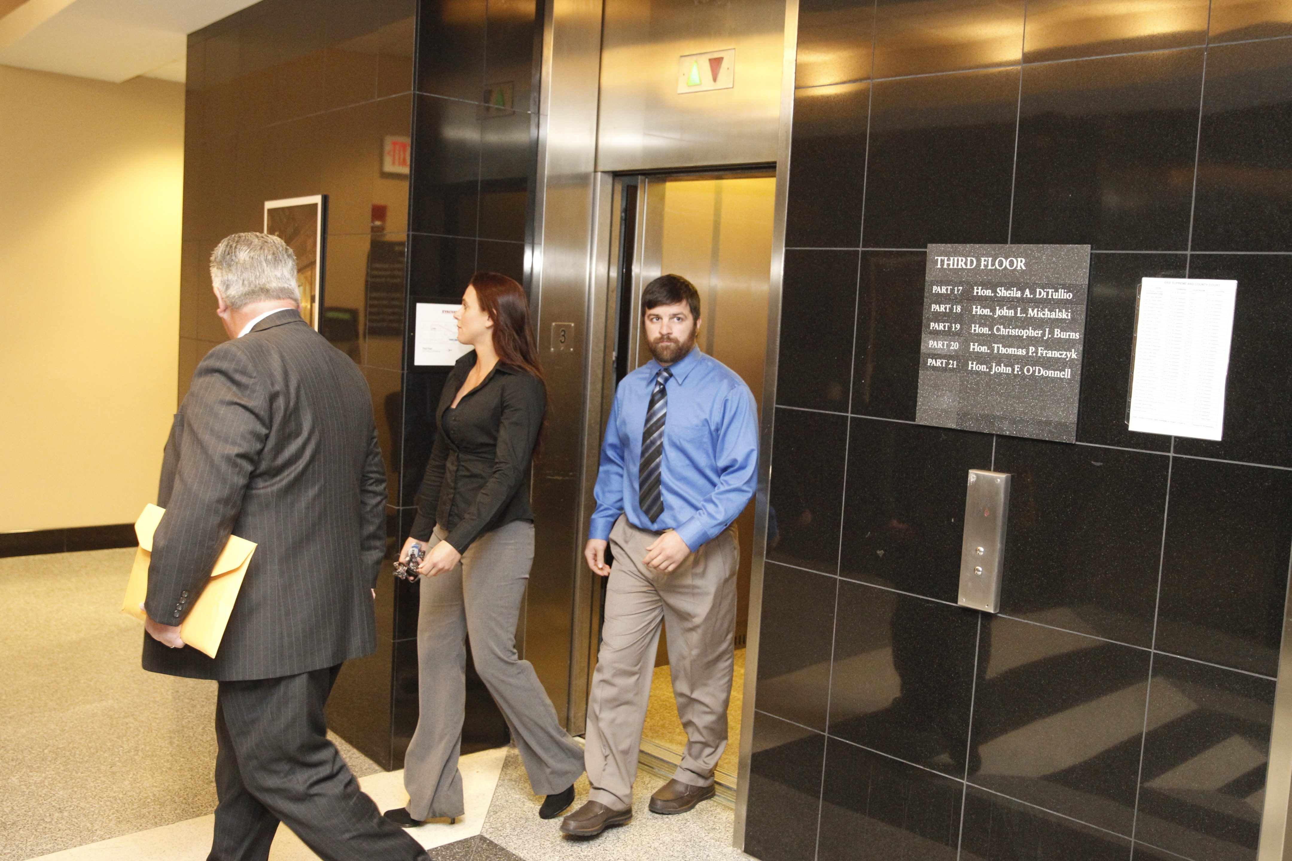 Justin Farrara got three years in jail for raping two teen -aged girls.