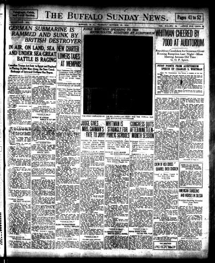 Oct 25 1914