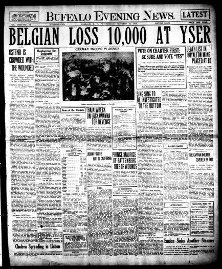Oct 28 1914