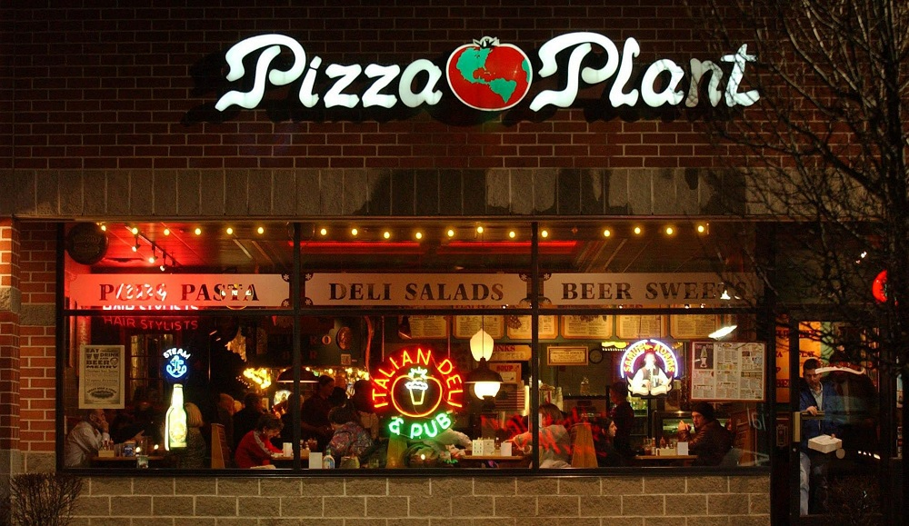 The Pizza Plant's downtown progress continues despite closing in Walker Center.