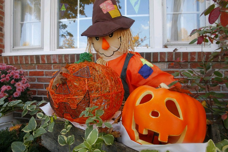 Fun family Halloween events stretch from Saturday to next Saturday across the region. (John Hickey/Buffalo News file photo)