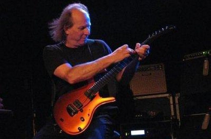 Adrian Belew brings his Power Trio to the Tralf Music Hall on Oct. 30.
