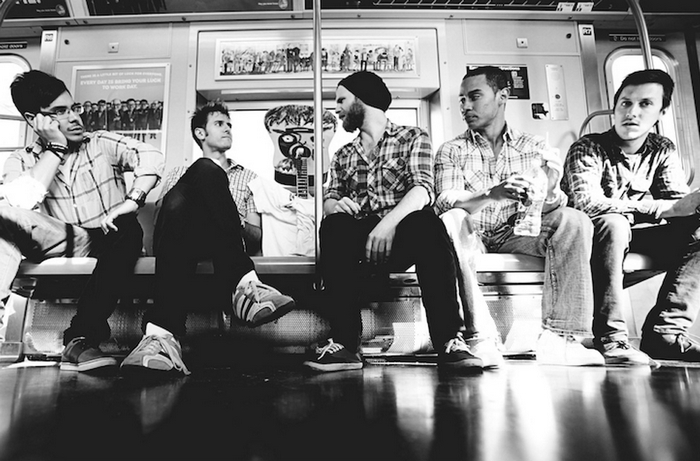 The Reign of Kindo plays the Studio @ the Waiting Room on Nov. 5.