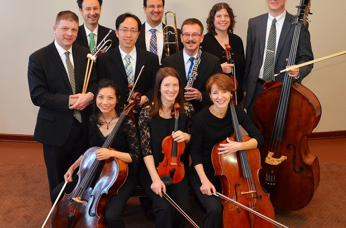 The Buffalo Chamber Players are beginning another adventure.