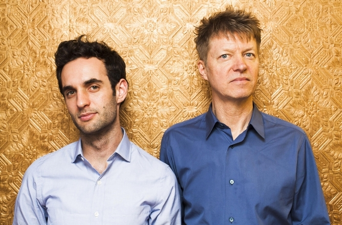 "Julian Lage and Nels Cline have released the duets collection ""Room."""