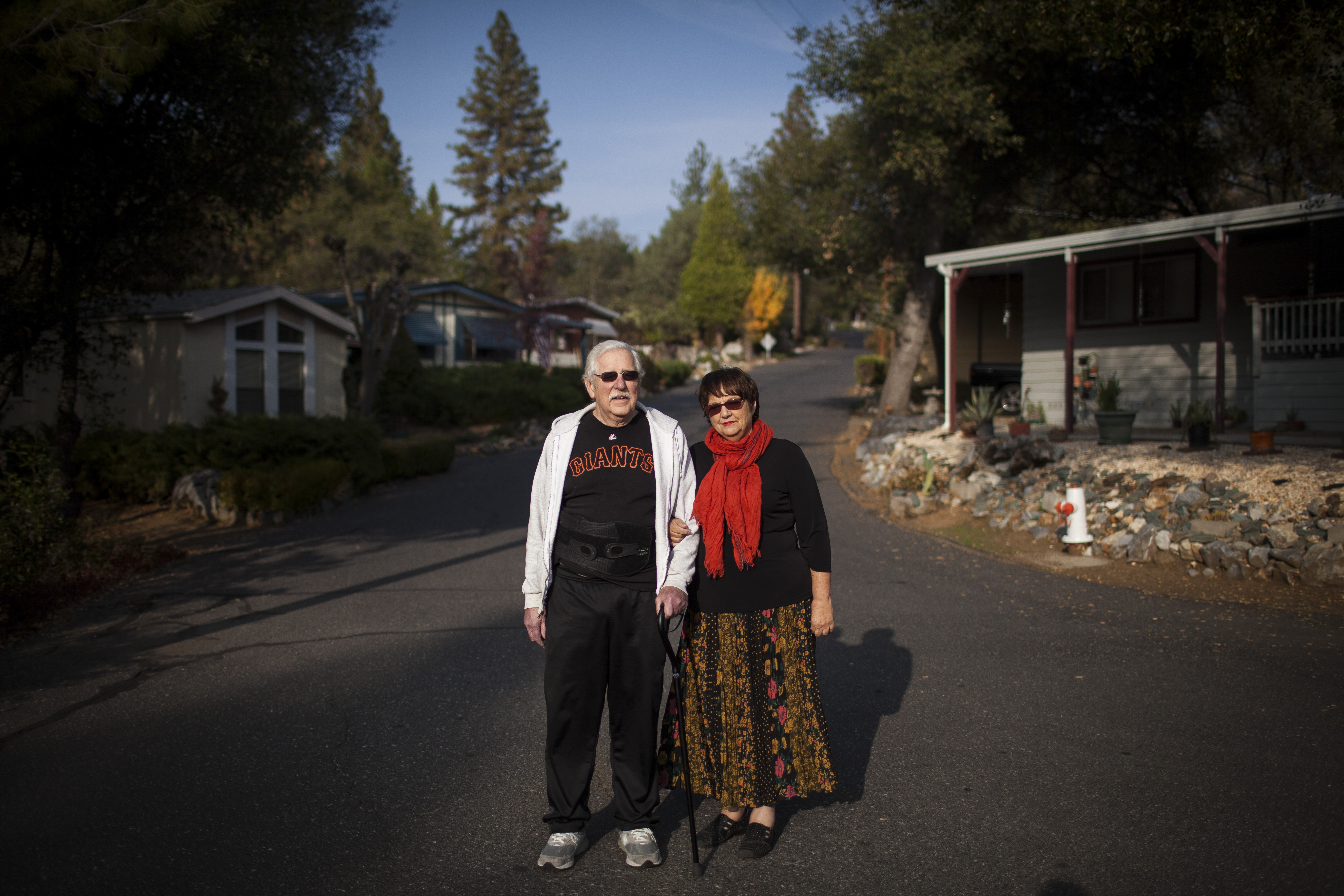 Barbara Zierten and her husband, John Dahlen, decided that the small town in the Sierra Nevada foothills to which they retired isn't an ideal fit. When choosing a place to live for two decades or more, retirees also should consider whether a community reflects their values, and if the place can truly meet their needs for health care, as well as social and cultural activities as they grow older.