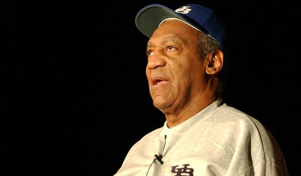 Bill Cosby. (Derek Gee/News file photo)