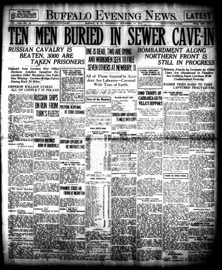 Nov 19 1914
