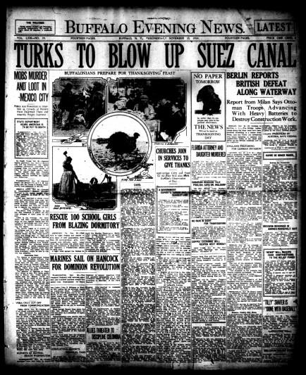 Nov 25 1914