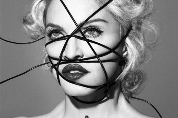 "Madonna has rush-released six new songs from her forthcoming ""Rebel Heart"" album, due in March."