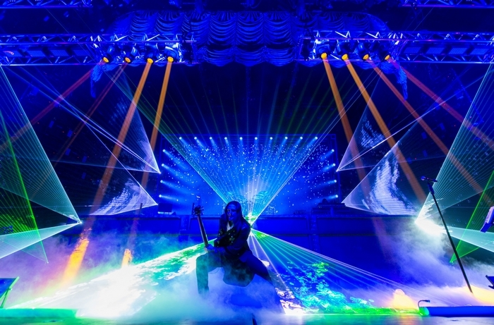 Trans-Siberian Orchestra performs at 3 and 7 p.m. Dec. 30 in First Niagara Center. (Photo by Jason Douglas McEachern)