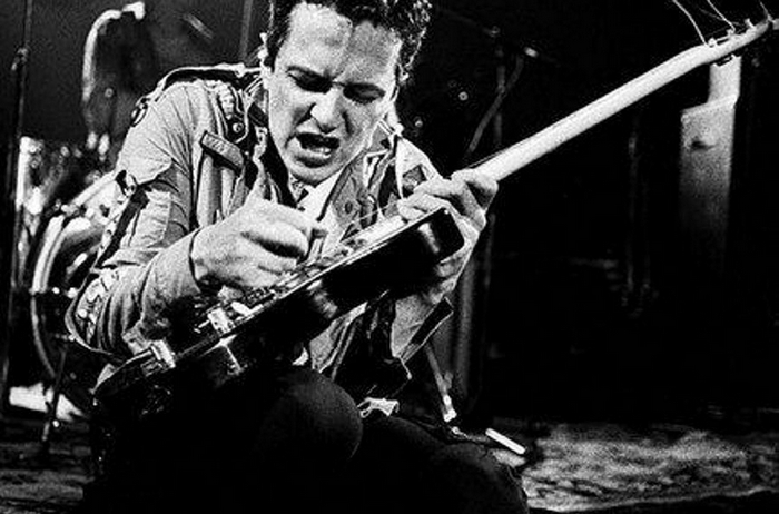 The life and legacy of the late Joe Strummer of the Clash will be celebrated at the Town Ballroom on Friday.