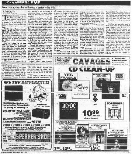 29 dec 1989 pop records review